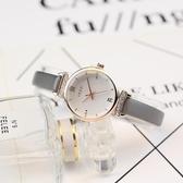 手錶女 珂紫小表盤韓版簡約女士手表小巧防水皮帶石英表氣質輕奢小眾女表