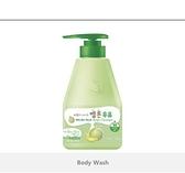 岡山戀香水~韓國 KWAILNARA 哈密瓜牛奶沐浴乳560g~優惠價:330元
