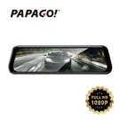 【小樺資訊】含稅 PAPAGO! Ray CP 1080P前後雙錄電子後視鏡行車紀錄器