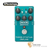 Dunlop M83 貝斯和聲效果器【M-83/Bass Chorus Deluxe】