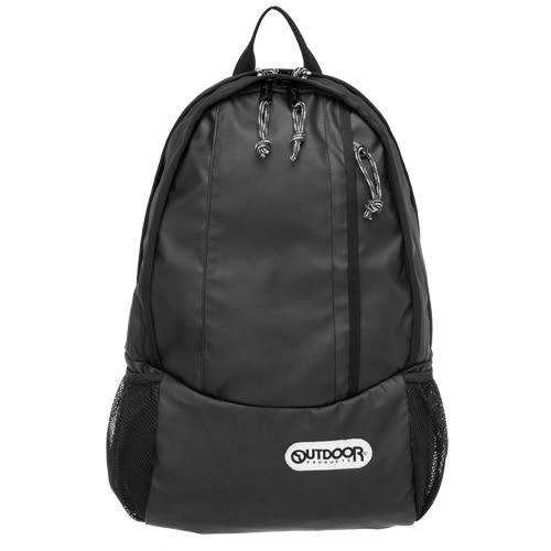OUTDOOR-黑潮系系列-電腦背包-黑 OD161118BK