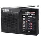 收音機 R-202T收音機迷你便攜四六級考試老年人學生校園廣播【快速出貨八折鉅惠】