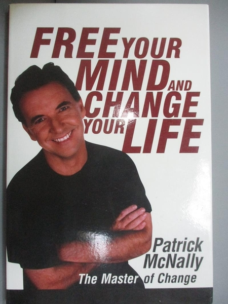 【書寶二手書T3/心理_KDA】Free Your Mind and Change Your Life
