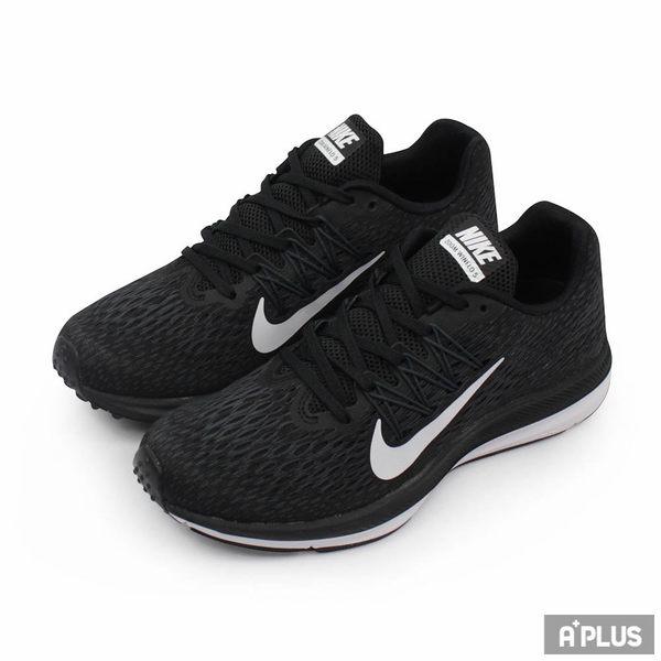 NIKE 女 WMNS NIKE ZOOM WINFLO 5  慢跑鞋- AA7414001