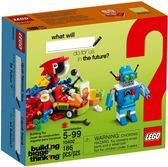 樂高LEGO BCP 有趣的未來 10402 TOYeGO 玩具e哥