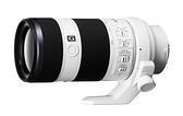 【震博】Sony FE 70-200mm F4 G OSS (分期0利率)台灣索尼公司貨;送TIFFEN 72mmCPL