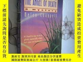二手書博民逛書店Slow罕見Dancing with the Angel of