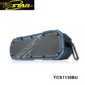 T.c.star 連鈺 極限運動防水型藍牙喇叭 TCS1110BU
