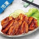 蒲燒鯛魚腹1包(200g±5%/包)【愛買冷凍】
