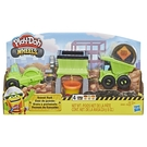 《 Play - Doh 培樂多黏土 》車輪系列 碎石場遊戲組 / JOYBUS玩具百貨