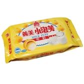 義美 小泡芙-牛奶 57g【康鄰超市】