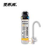 台灣愛惠浦PurVive 4C2 高效能系列淨水器 0.2微米過濾力 大處理量 荳荳淨水