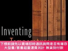 二手書博民逛書店Inventing罕見TemperatureY464532 Hasok Chang Oxford Univer