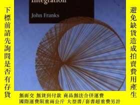 二手書博民逛書店A罕見(terse) Introduction To Lebesgue Integration-勒貝格積分簡介