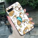 [ZS660KL 軟殼] 華碩 ASUS ZenFone Rog 2 手機殼 外殼 日本柴犬