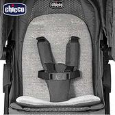 chicco-Bravo安全帶保護套-尊爵灰色(限定版/特仕版專用)
