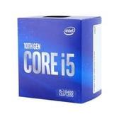 Intel i5-10400【6核/12緒】【刷卡分期價】