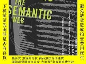二手書博民逛書店Spinning罕見The Semantic WebY256260 Fensel, Dieter (edt)