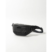 MSPC(master-piece) SLICK No.55551-BK [超強防潑水機能斜肩包-黑色]