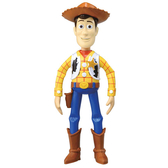 特價 Disney PIXAR 玩具總動員4 互動人偶胡迪_DS13892