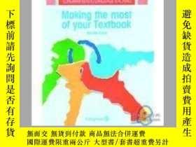 二手書博民逛書店Making罕見The Most Of Your TextbookY256260 Neville Grant