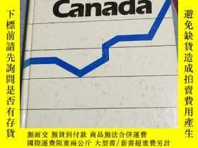 二手書博民逛書店Business罕見Policy in Canada(加拿大的商業政策)Y232162 Harold A.Gr