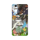 [X9 軟殼] HTC One X9 X9u 手機殼 保護套 外殼 卡通世界