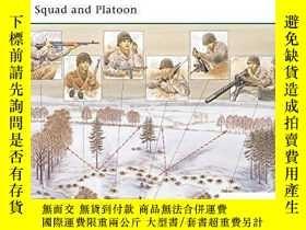 二手書博民逛書店【罕見】World War Ii Infantry Tactics ;2004年出版Y171274 Steph