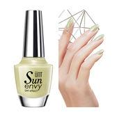 【UNT】太陽感‧光指彩釉-NV380 美好困在心底15ml