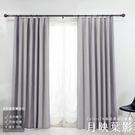 【訂製】客製化 窗簾 月映葉影 寬101...
