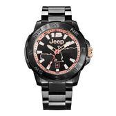 JEEP -吉普牧馬人系列 機械錶男錶JPW63001  女錶中性錶對錶 時尚手錶 機械錶 送禮