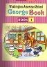 二手書R2YB《華盛頓美語學校 George Book Senior Class