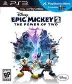 PS3 傳奇米奇 2:二人之力(美版代購)