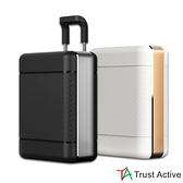 Trust Active 10250mAh 台灣設計製造 行李箱造型行動電源