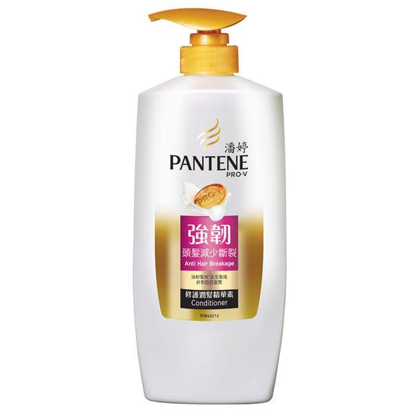 潘婷 Pantene 強韌頭髮減少斷裂 潤髮乳700ml