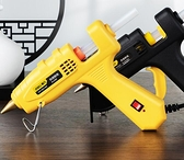 熱熔膠槍 膠槍膠棒家用手工制作兒童小號通用熱熔膠槍熱膠槍大號熱熔槍【快速出貨八折鉅惠】