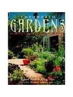 二手書博民逛書店《Empowered gardens : architects and designers at home》 R2Y ISBN:0866364331