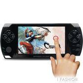 酷孩X8觸摸屏街機游戲機PSP游戲4.3寸高清觸摸掌上游戲機GBA掌機-Ifashion IGO