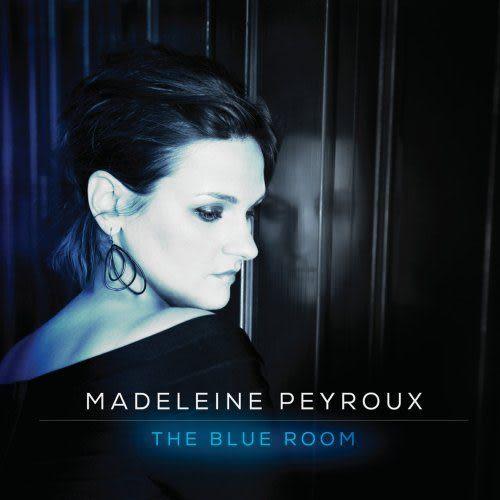瑪黛琳 藍色情迷 CD (音樂影片購)