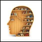 書架 定制創意字母書架數字壁掛書架墻上置物架落地展示架個性心形書架特價  創想數位DF