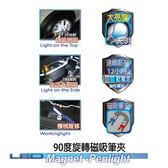 台灣阿福COB專業磁吸筆燈 TR6