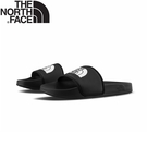 【The North Face 男 拖鞋《黑》】4T2R/休閒拖鞋/輕便拖鞋/沙灘拖鞋