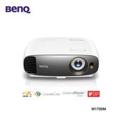 【超優展示機特賣+24期0利率】BENQ 4K HDR色準三坪劇院機 投影機 W1700M 公司貨