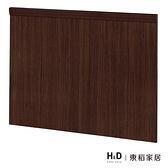 3.5尺胡桃床頭片(21CS3/384-9)