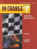 二手書博民逛書店 《In Charge》 R2Y ISBN:013094260X│Allyn & Bacon