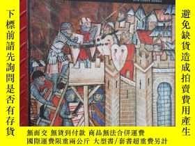 二手書博民逛書店A罕見RING OF CASTLES FORTRESSES OF THE PORTUGUESE FRONTIER