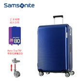 Samsonite 新秀麗 ARQ AZ9 (新款-顛覆傳統硬箱) 抗震飛機輪 28吋行李箱 ( R05升級版) 歡迎詢問