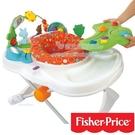 Fisher Price費雪牌 2合1快樂餐椅 [衛立兒生活館]