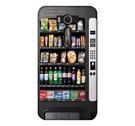 [ZE500KL 軟殼] asus 華碩 ZenFone 2 Laser 5吋 Z00ED 手機殼 外殼 自動販賣機