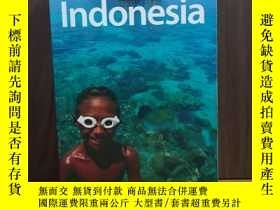 二手書博民逛書店Indonesia罕見(Lonely Planet Country Guides)Y12800 Mark.;
